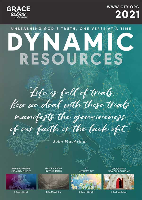 Dynamic Resource Magazine 2020-2021
