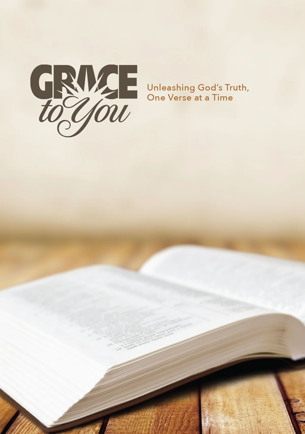 Grace to You - Resource